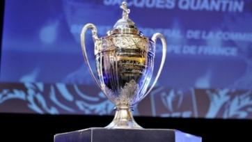 «Сент-Этьен» и «Страсбур» прошли в 1/8 Кубка Франции