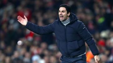 Артета: «Ищем игроков, которые смогли бы усилить «Арсенал»