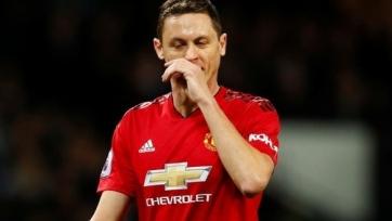 «Милан» ведет переговоры с хавбеком «Манчестер Юнайтед»