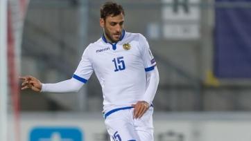 «Жетысу» просматривает защитника сборной Армении