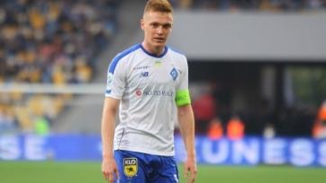 Лидер киевского «Динамо» пропустил первый матч в новом году из-за травмы