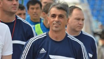 Сербский тренер вернулся в «Тараз»