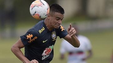 «Реал» сегодня объявит о трансфере 18-летнего бразильца
