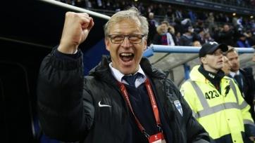 Тренер сборной Финляндии: «На Евро-2020 у нас непростая группа, но и мы не будем подарком»