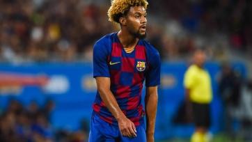 «Барселона» выдвинула ультиматум 18-летнему игроку