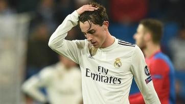 Три клуба претендуют на игрока «Реала»