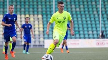 Боженик перейдет в «Гамбург». Им интересовался ЦСКА