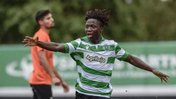 «Барселоне» интересен 16-летний португальский талант