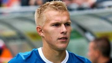 «Тараз» заключил контракт с игроком сборной Литвы