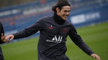 Отец Кавани: «Мне было бы приятно, если бы Эдинсон играл за «Атлетико»