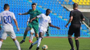 «Окжетпес» пополнится игроками из Армении и Бразилии
