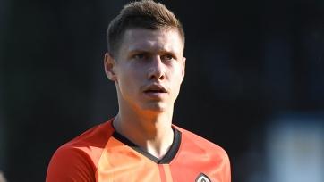 «Арсенал» ведет переговоры с «Шахтером» о трансфере защитника