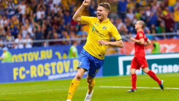«Ростов» объявил об уходе Сигурдарсона