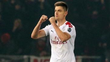 «Милан» не рассматривает вариант с арендой Пентека