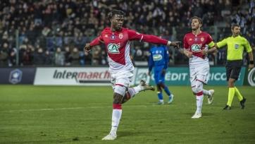 Волшебство футбола ищите в Кубке Франции