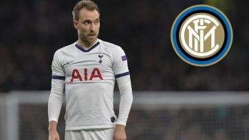 Ди Марцио: «Эриксен перейдет в «Интер» в январе»