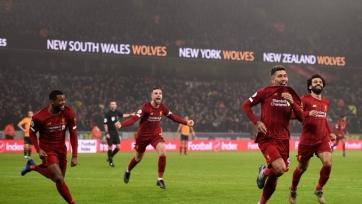 «Ливерпуль» прервал приятную серию матчей