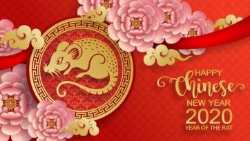 «Барселона» поздравила фанатов с Китайским Новым годом. Видео