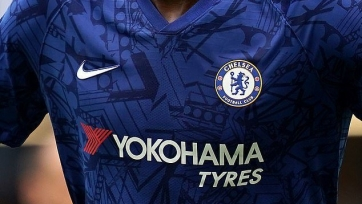 «Челси» не намерен продолжать сотрудничество с Yokohama