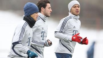 «Бавария» – «Шальке». 25.01.2020. Где смотреть онлайн трансляцию матча