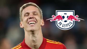 Ольмо подписал контракт с «Лейпцигом»