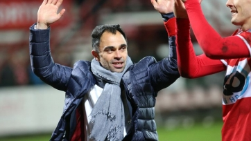 Сборная Кипра получила нового тренера