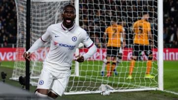 «Челси» прошел в 1/8 финала Кубка Англии