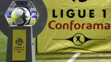 «Монако» с Головиным проиграл «Страсбуру», «Марсель» не справился дома с «Анже»
