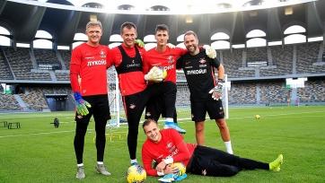 «Спартак» начнет спонсорское сотрудничество с ZTE