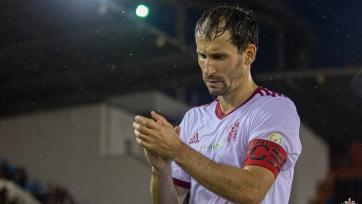 Бывший капитан «Актобе» готовится к сезону с «Атырау»