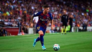 «Барселона» и «Рома» согласовали трансфер Переса