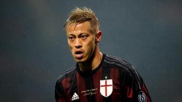 Экс-игрок ЦСКА и «Милана» принял вызов из Бразилии