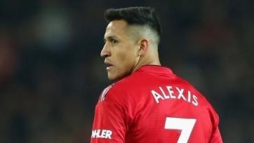 «Манчестер Юнайтед» может вернуть из «Интера» Санчеса