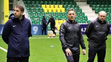 Тренеры из Болгарии выиграли дело против «Иртыша»