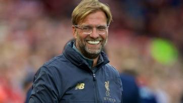 «Ливерпуль» поддержал позицию Клоппа