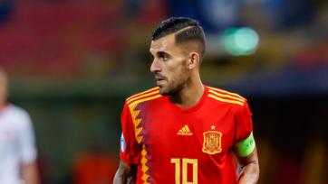 «Реал» не намерен усиливать «Валенсию» своим полузащитником