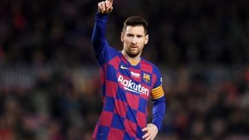 Бартомеу признался, когда Месси завершит карьеру в «Барселоне»