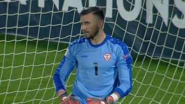 Вратарь сборной Северной Македонии продлил контракт с «Райо Вальекано»
