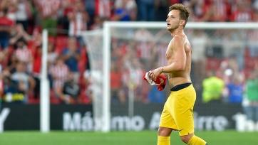 «Барселона» готова продать Ракитича за 20 млн евро