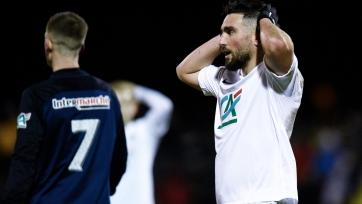 Клуб четвертого дивизиона выбил «Монпелье» из Кубка Франции