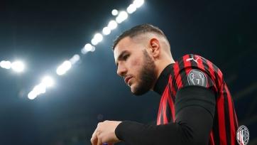 «Милан» вышел в полуфинал Кубка Италии