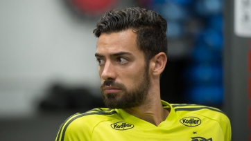 «Арсенал» все же уговорил «Фламенго» на переход Мари