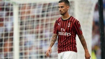 «Севилье» все-таки удалось договориться с «Миланом» по Сусо