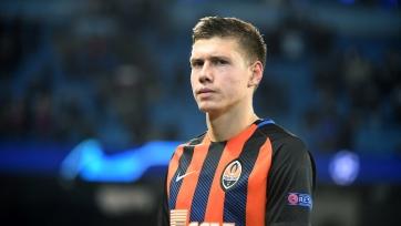 Что мы знаем об украинце Николае Матвиенко, которым интересуются «Арсенал» и «Манчестер Сити»