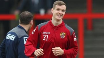 Игрок сборной Литвы сменил «Окжетпес» на шотландский клуб