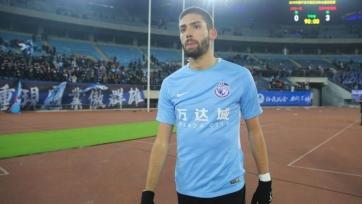 «Атлетико» вернет Карраско