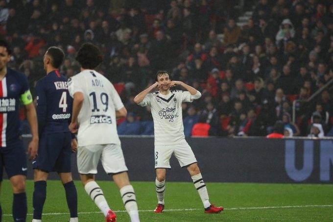 Топ-голы 26-го тура чемпионата Франции