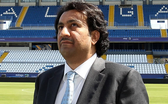 Палач из Катара, или Как шейх Абдулла хоронит «Малагу»