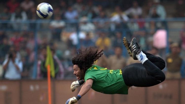 7 футболистов, у которых были трудности с законом