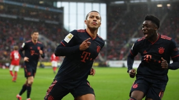 Дортмундская «Боруссия» разгромила «Унион», «Бавария» обыграла «Майнц»